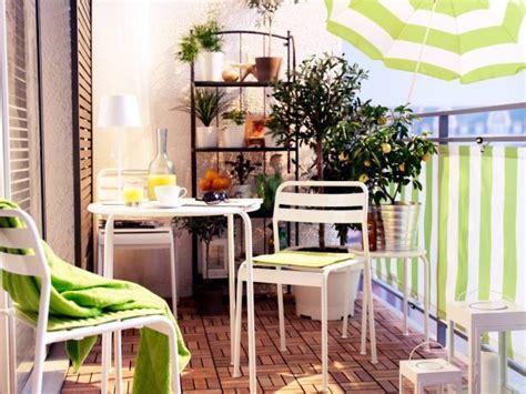 tiny ikea balcony decor ideas pomysł na mały balkon aranżacja małego balkonu taras