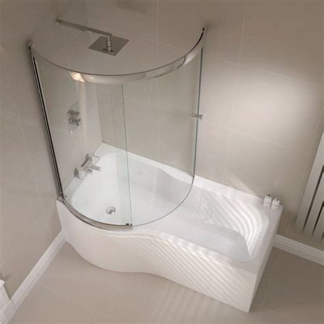 corner bath with shower screen best 25 bath screens ideas on bath shower