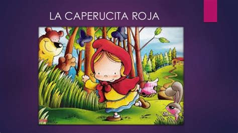 cuento corto para ni os cuento de caperucita roja cuentos infantiles caperucita