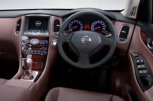 new car interiors nissan skyline crossover interior img 5 it s your auto
