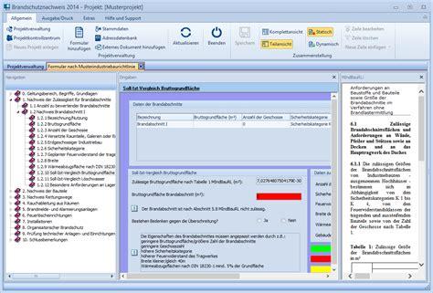 Muster Industriebaurichtlinie 2014 Brandschutznachweis 2014 Bei Freeware