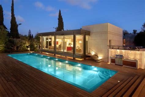 modern pool designs unusual outdoor swimming pool designs