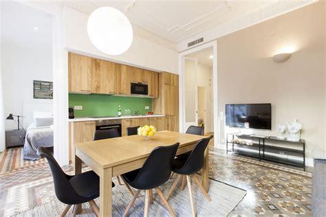 apartment urquinaona design elegant aspasios urquinaona design stylish apartments barcelona