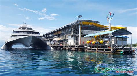 nikmati paket promo quicksilver day cruise berwisata naik