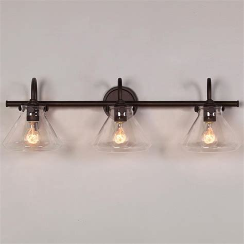 3 light bathroom fixtures 25 best ideas about glass lights on pinterest lighted