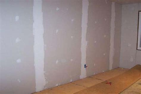 Plaster Ceiling Vs Gypsum Board by Miscellaneous Sheetrock Vs Drywall Wallboard Cement