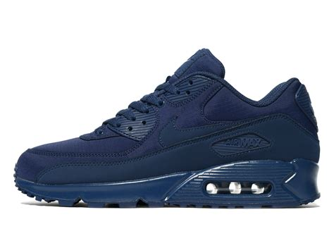 Nike Airmax 90 nike air max 90 blue and black graysands co uk