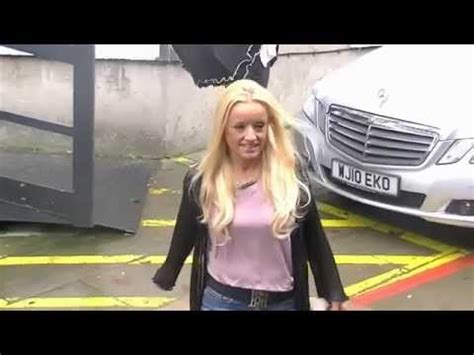 lucy davis youtube lucy davis meeting fans at the london studios 26th