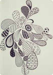 draw doodle decorate 25 best ideas about doodle patterns on zen