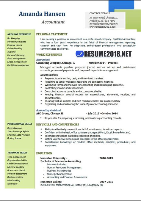Resume Samples Customer Service Representative by Accountant Resume Examples 2018 Resume 2018
