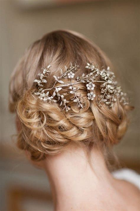 Vintage Inspired Wedding Hairstyles by Wedding Hairstyles Vintage Inspired Hair 2055288 Weddbook