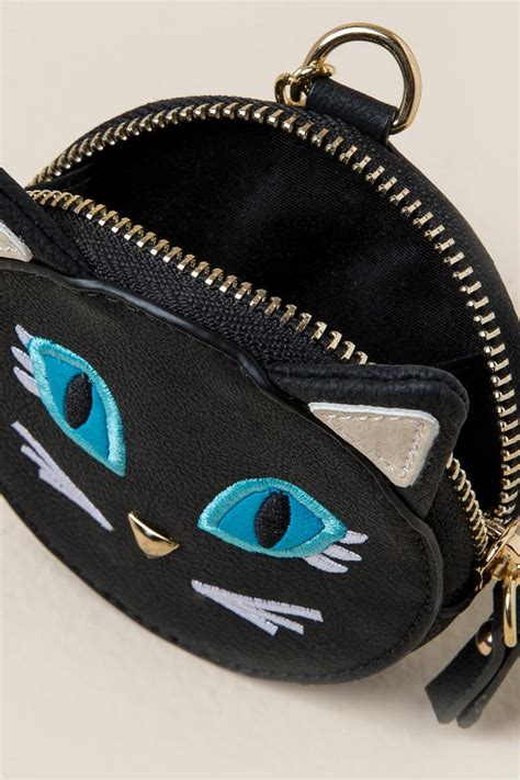 Cat Coin Pouch cat coin pouch keychain s