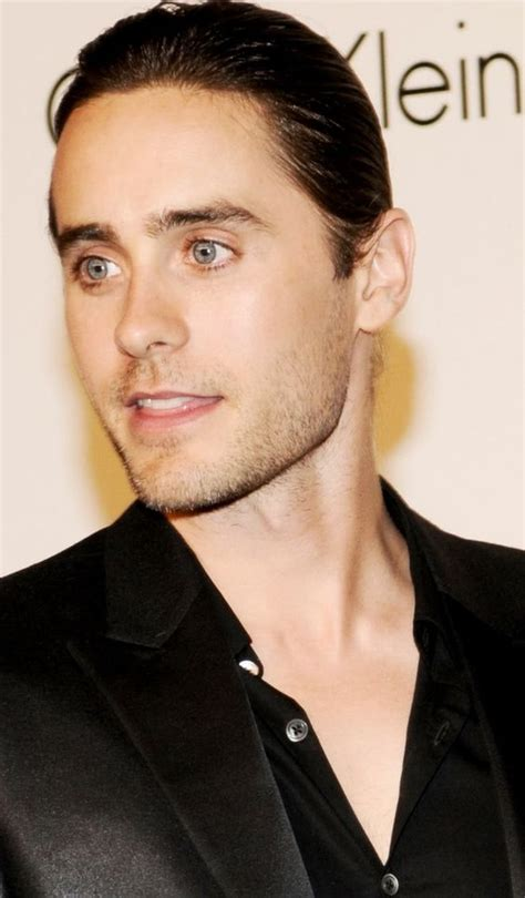 Jared Leto Is A Lover by Jared Leto 30 Seconds To Mars Lust Faith Dreams