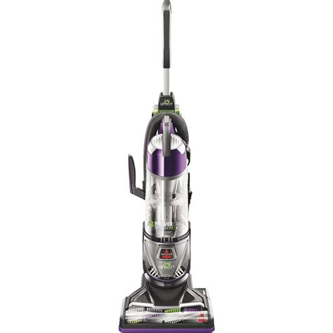 powerglide lift  pet  upright vacuum unoclean