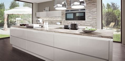 Designer German Kitchens by German Kitchens From Nobilia I Home Interiors Ltd Marlow