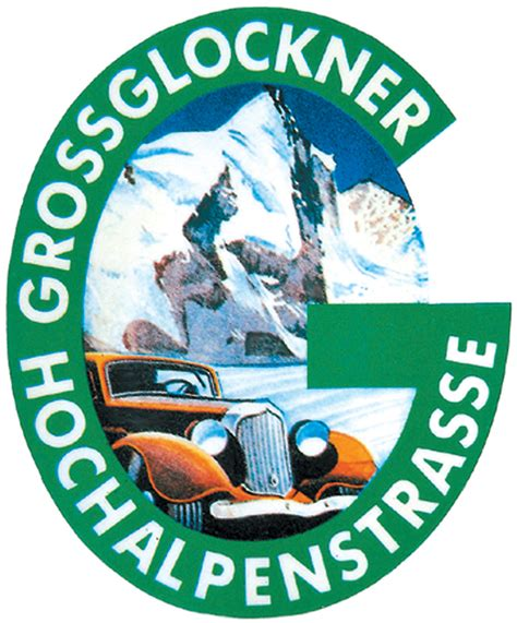 Gro Glockner Hochalpenstra E Motorrad by Gro 223 Glockner Hochalpenstra 223 E Nationalpark Sommercard