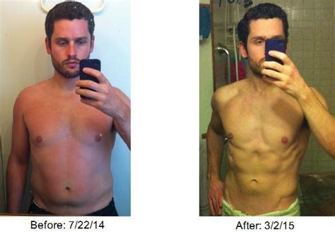 intermittent fasting before and after 5 things worry about that don t actually matter for