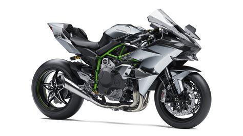 Kawasaki And Suzuki 2017 H2 R H2 R H2 Motorcycle By Kawasaki