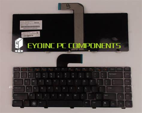 Keyboard Dell Inspiron N4040 N4050 N5050 N4110 M4040 Series 7 achetez en gros dell inspiron n5040 en ligne 224 des