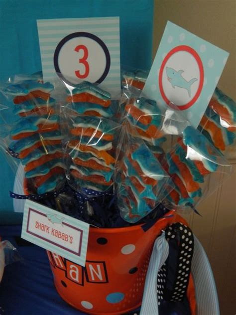 baby shark decorations 195 best images about shark party on pinterest shark