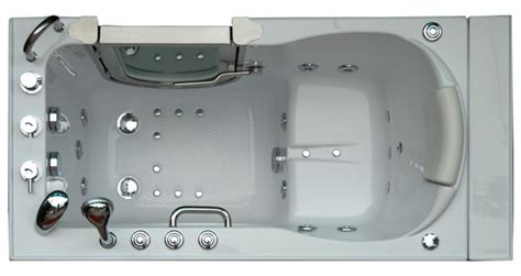 walk in bathtub with jets aging in place facts to consider about walk in tubs