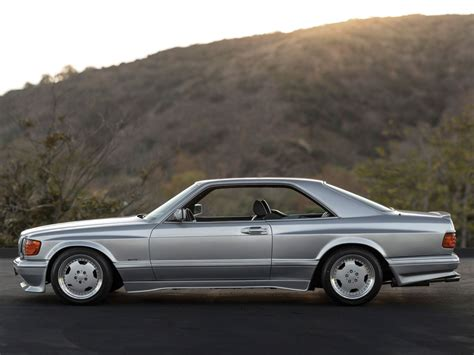 ultra mercedes 560 sec amg wide 6 0 up is a