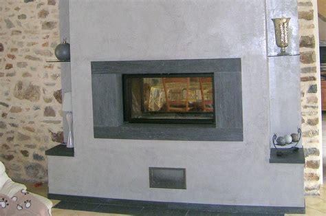 cheminee foyer ferme jouvin cheminees foyer ferme insert vitre ffb vitr 233