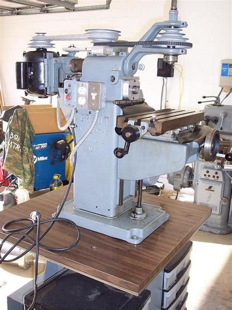 bench mills mill knee horizontal and vertical benchtop similar to