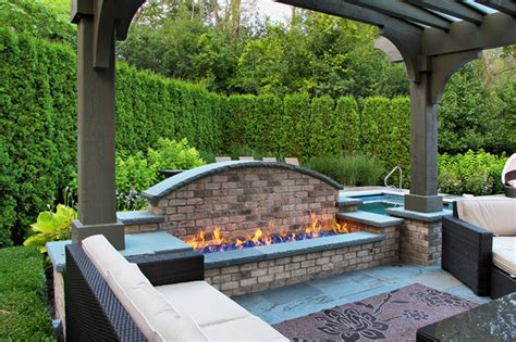 Pergola Ideas For Small Backyards Unique Pit With Traditional Pergola For Luxury Landscaping Ideas For Small Backyards
