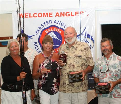 Emaille Len 673 by Len Bose Yacht Sales The 2014 Master Angler Billfish