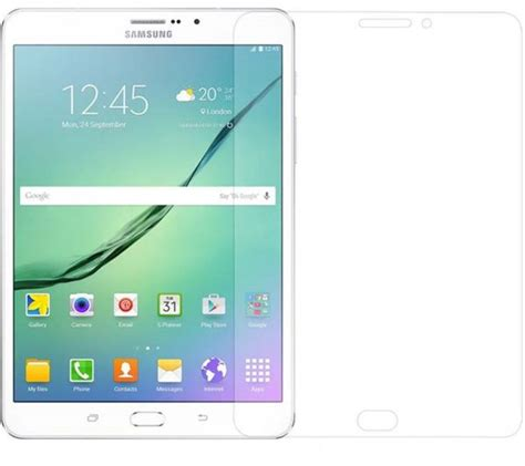 Tempered Glass Screen Protector For Samsung T715 samsung galaxy tab s2 8 0 t715 tempered glass screen protector review and buy in riyadh jeddah