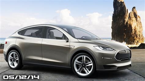 Tesla Model X Production Date Fastest Production Suv 2014 Autos Post