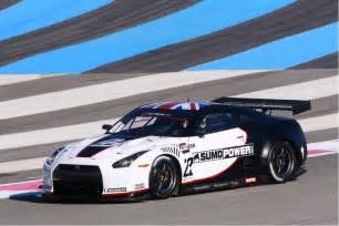 Nissan Racing Nissan Gt R Gt1 Race Cars Unveiled In