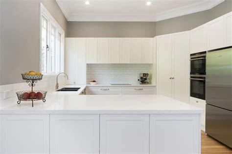 Hurlstone Ave, Summer Hill   Premier Kitchens