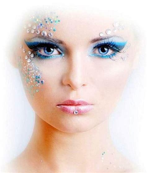 cool halloween eye makeup ideas