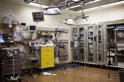 barnes hospital emergency room homicide s responders