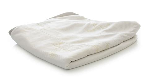 Fold Out Mattress Replacement by Replacement Cover For 6 Inch Tri Fold Mattress