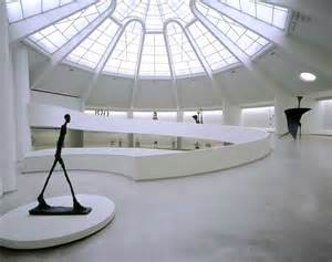 guggenheim new york museum by frank lloyd wright e architect