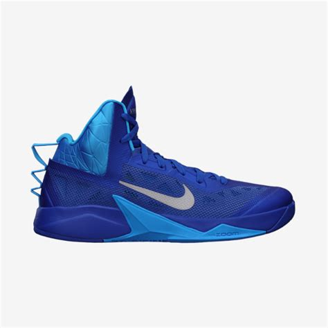 Sepatu Nike Zoom Hyperfuse nike zoom hyperfuse 2013 available now weartesters