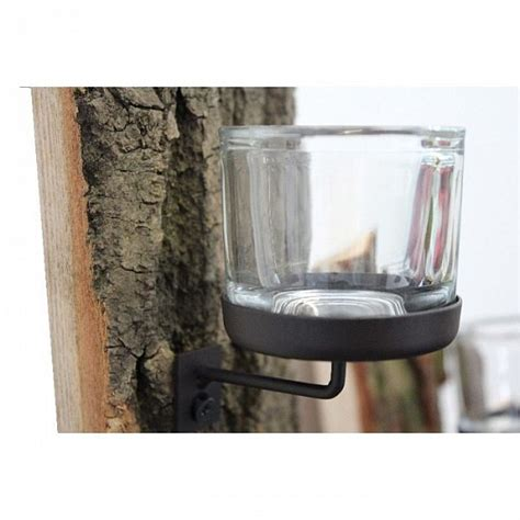 kerzenhalter wand glas windlicht wandkerzenhalter kerzenhalter laterne