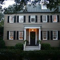 center hall colonial revival home inspired pinterest center hall colonial floor 1 love it except move