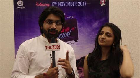 film love ni bhavai malhar thakar talks about his film quot love ni bhavai quot youtube