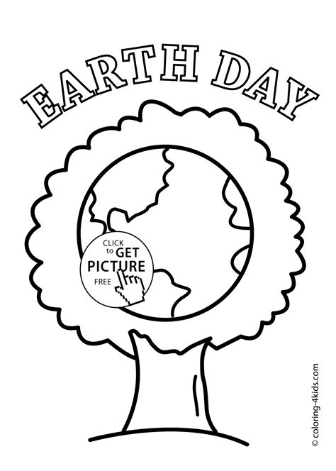 earth day coloring page free printable earth day coloring pages and activities