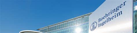Boehringer Ingelheim Summer Internship Mba by Board Of Managing Directors Boehringer Ingelheim Ca