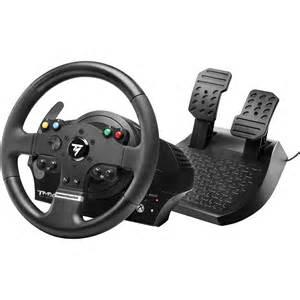 Thrustmaster Racing Wheel Thrustmaster Tmx Feedback Racing Wheel 4469022 B H Photo