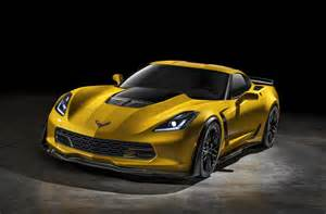 2015 chevrolet corvette z06 officially debuts will pack