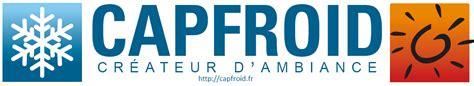 Capfroid Ent. d'étude, installation et maintenance pour les systèmes de froid industriel ou