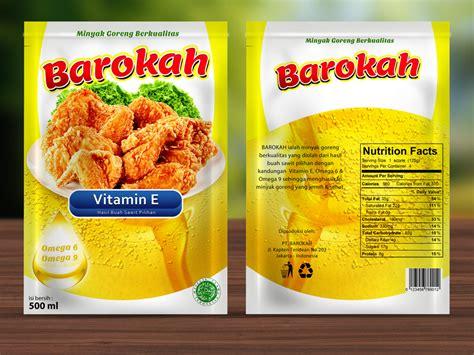 Minyak Goreng Kemasan sribu desain kemasan desain kemasan untuk minyak goreng