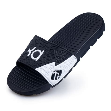 slides shoes 2016 new fashion casual kevin durant sandals slippers