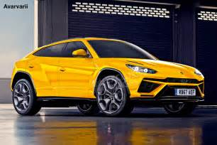 lamborghini urus pictures and exclusive images